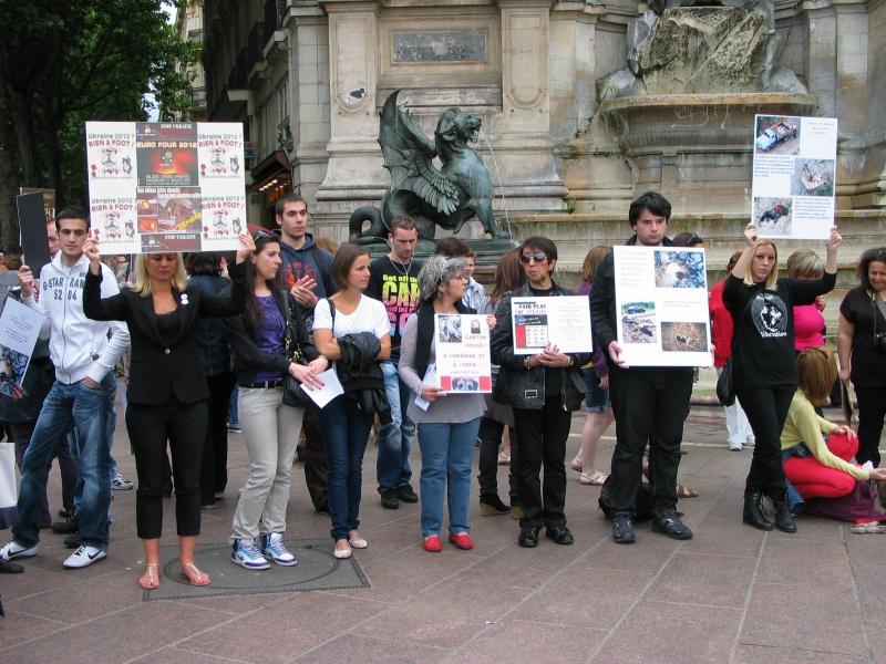 11 - Manifestation contre le massacre des animaux en Ukraine - 9 juin 2012 335672IMG9164