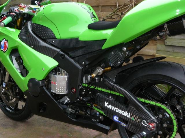 Kawasaki ZX6R - Page 2 335741711787P1160775