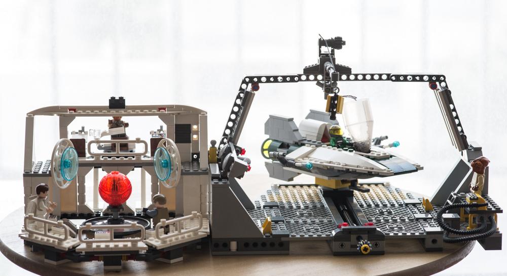 Collec'/Arrivage de Seita, Godzilla, Lego et bien plus ! 336044DSC4291