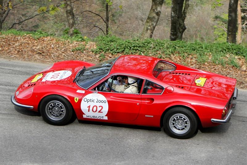 Les Ferrari au Tour Auto 2014 336389TourAuto20141021