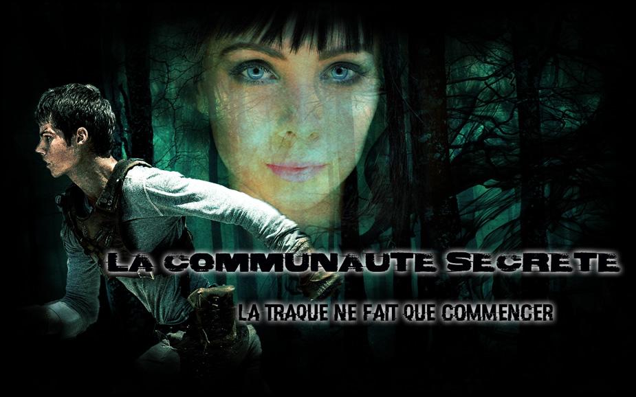 La Communauté Secrète - [Fermé]