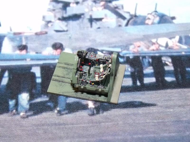 Grumman F6F-5 Hellcat - Eduard - 1/72 336883GrummanF6FHellcat013