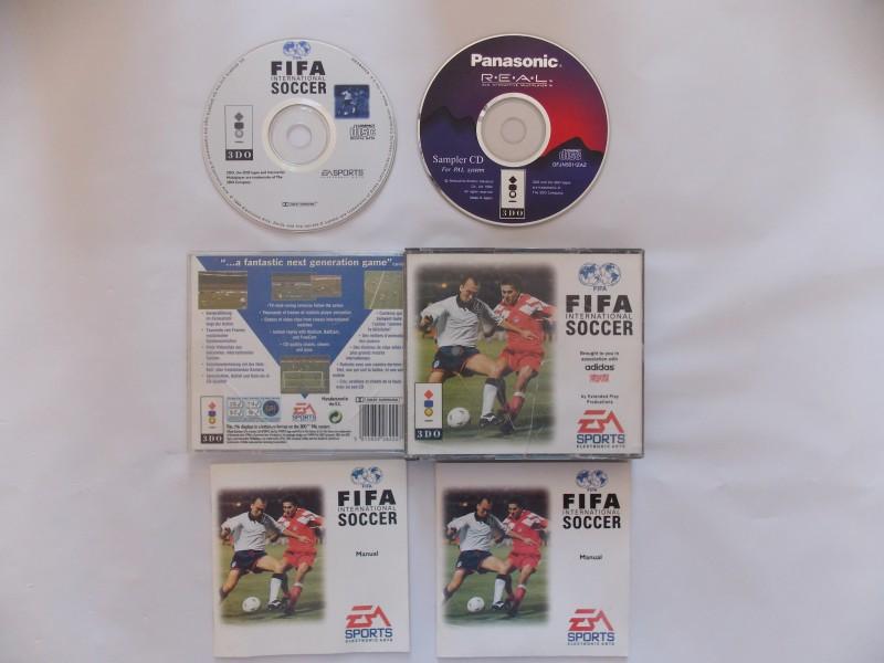 Fifa International Soccer 3371333DoFifaSoccer