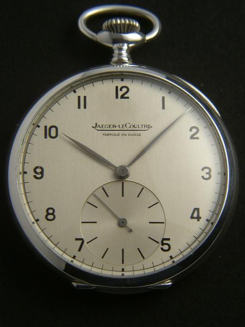 Les plus belles montres de gousset des membres du forum - Page 6 337403JLCPOCHE003