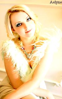 Aelyne's Dreams  337725EvannaLynch1