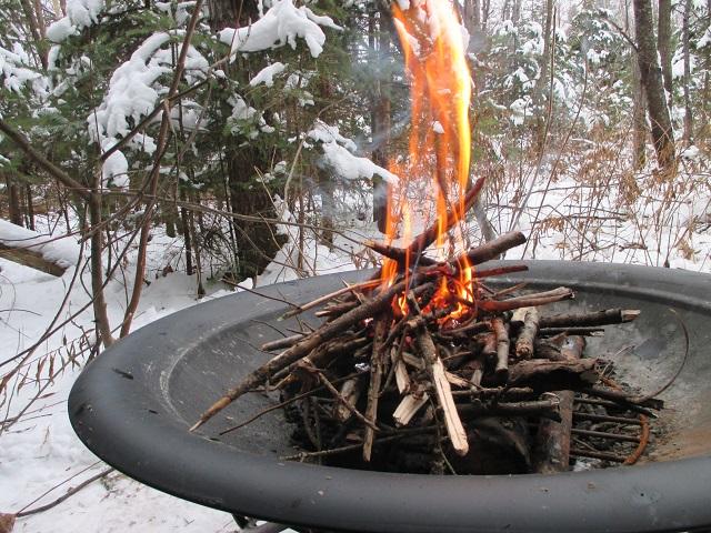 allume-feu en copeaux de bois 337953feurel