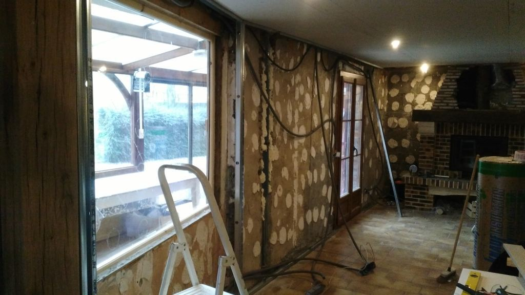 Rénovation intérieur totale ... 33816223