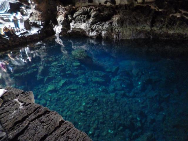 Lanzarote, l'île esthétique 338261P1040202