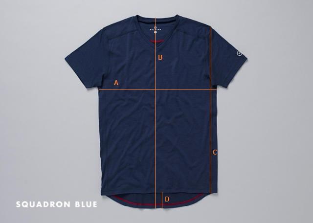 [VENDU] T-shirt Vulpine neuf en laine mérinos 339665vulpinemensmerinovneck
