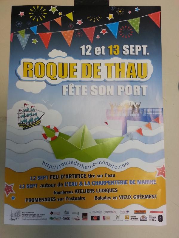 Expo de mon nouveau club à la Roque de Thau 33975520150902162601