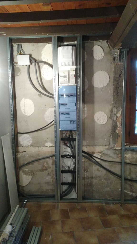 Rénovation intérieur totale ... 33976615