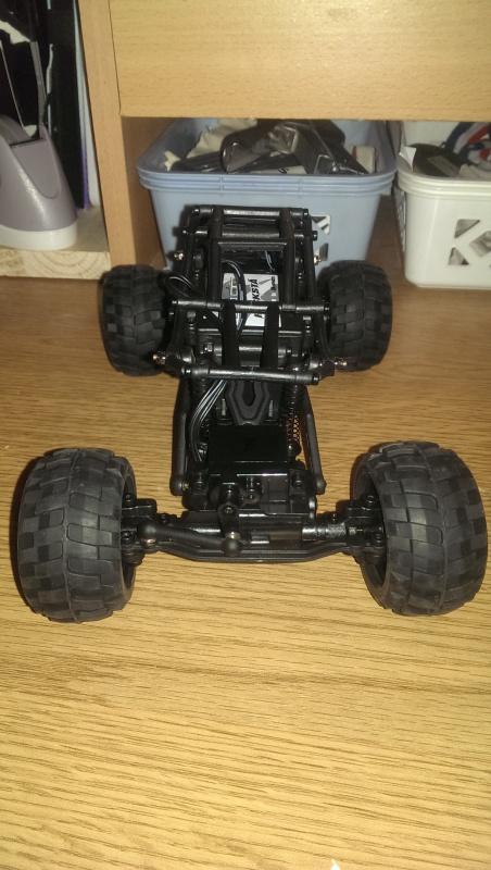 Mini Crawler Bacher Rocksta 1/24 339767IMAG2242