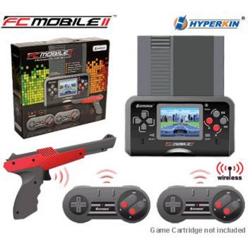 Hyperkin : SUPABOY Portable Pocket SNES Console et autres... 339767M048987