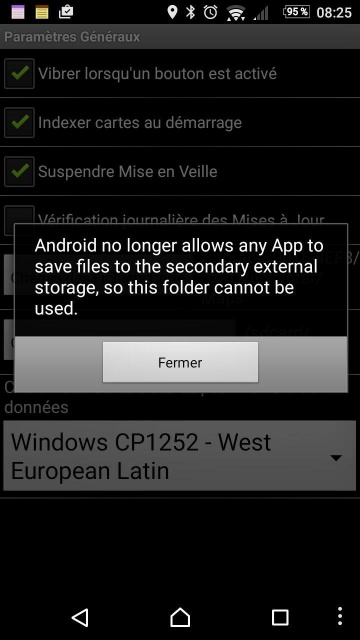 format OZXF pour android? 339912ozi