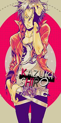 Kazuki Shiro