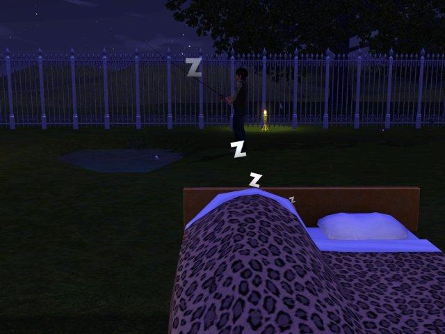 [En cours] (Sims 3) Zombie Challenge -  Jessie et Sammy 340160ZombieChallengeJessieetSammyimage36