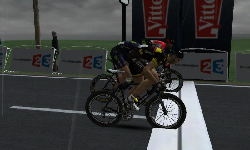 Tour de France / Saison 2 340369PCM0010