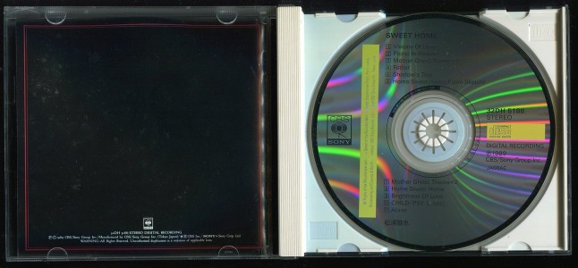 CDs inconnus de collaborations musicales avec d'autres artistes 340402CDsmall