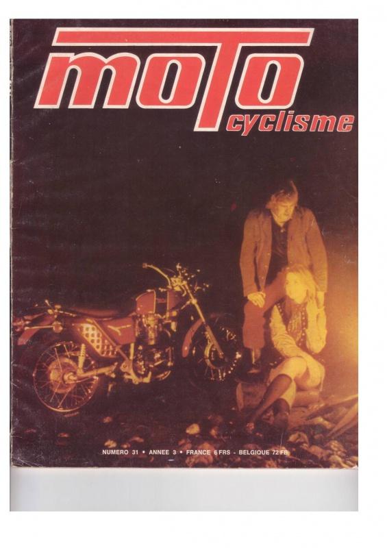 "MOTO cyclisme n°31 - BSA B50SS ""Gold Star"" 340530Motocyclismen31B50page001"