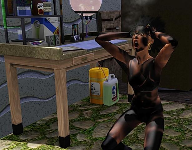 [ABANDONNE] SE4M : Sims Entre 4 Murs - Page 2 340768Screenshot11