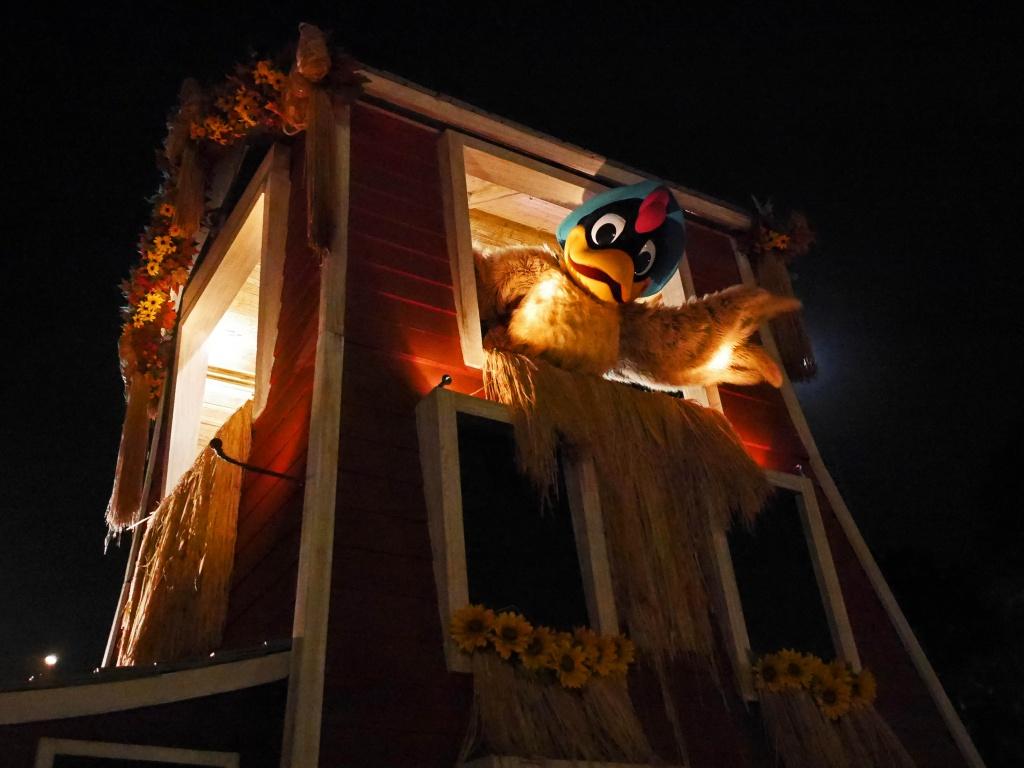 Une lune de miel à Orlando, septembre/octobre 2015 [WDW - Universal Resort - Seaworld Resort] - Page 3 341085P1010278