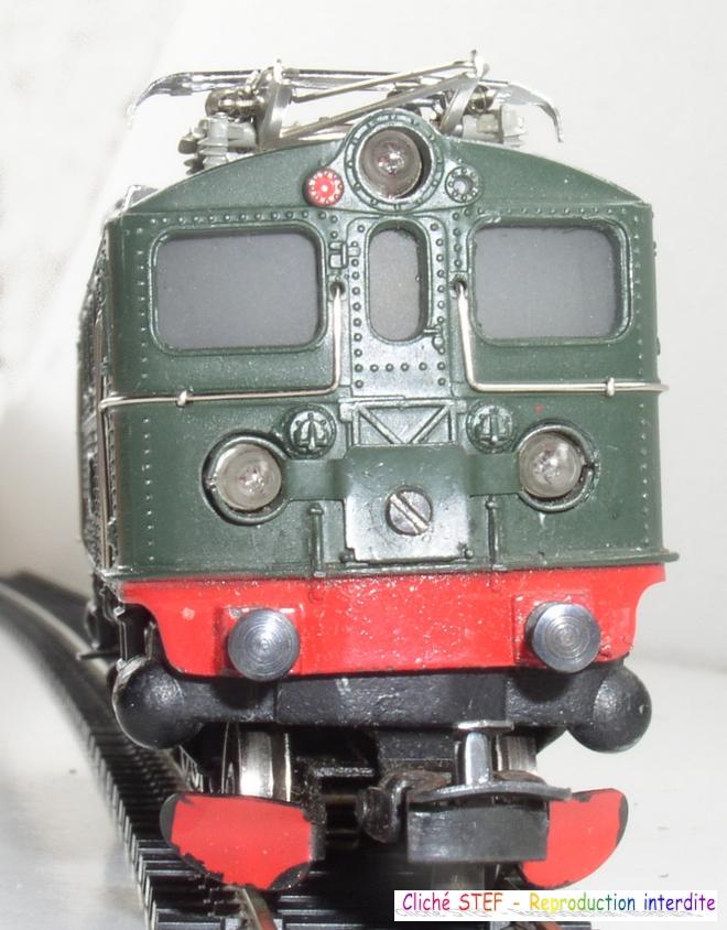 Coffret du centenaire de la traction électrique des C.F. suédois 342222Marklin3019P1010599