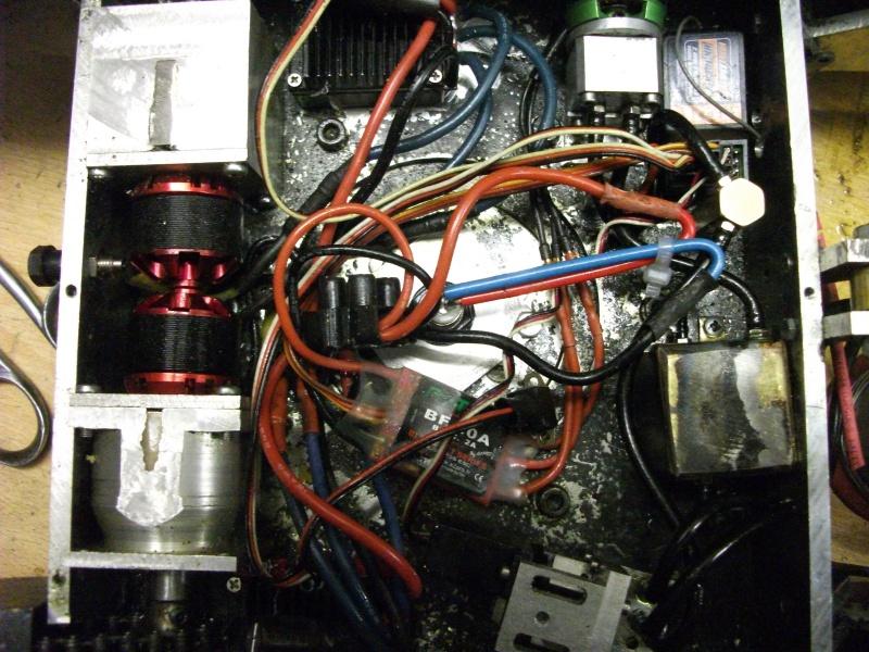 pelles électro hydrauliques LIEBHERR 964 B - Page 13 342579001