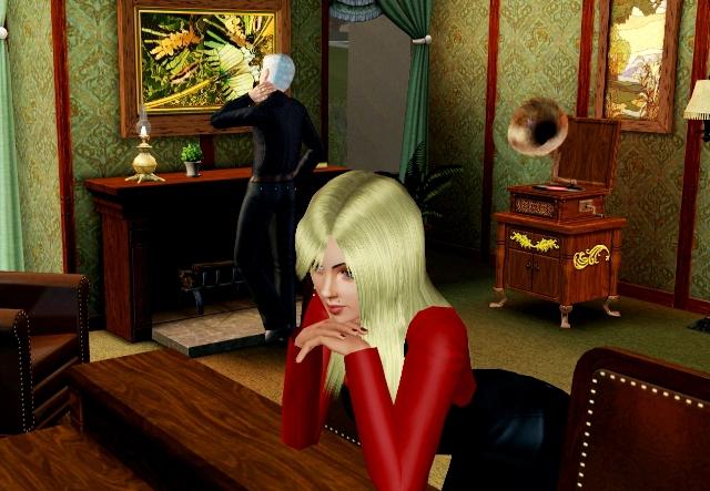 """[Terminé] Sims Histoires de Jobs """"Au bureau"""" - Page 11 343000Screenshot29"""