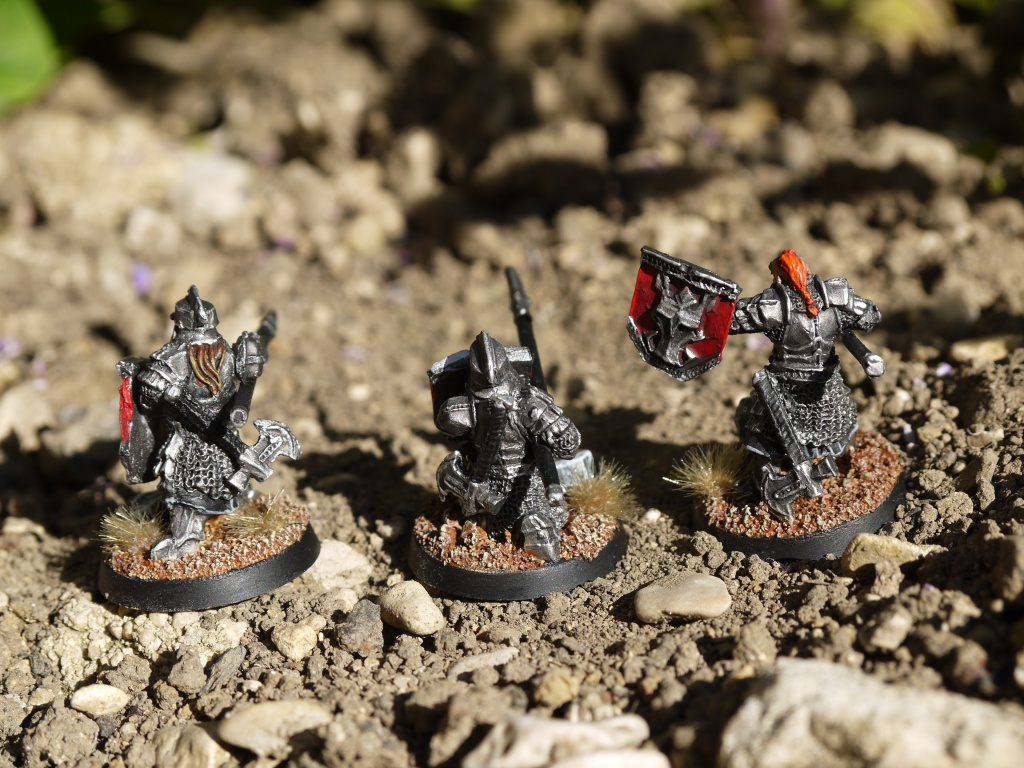 L'armée de Dain IronFoot  343045P1110496