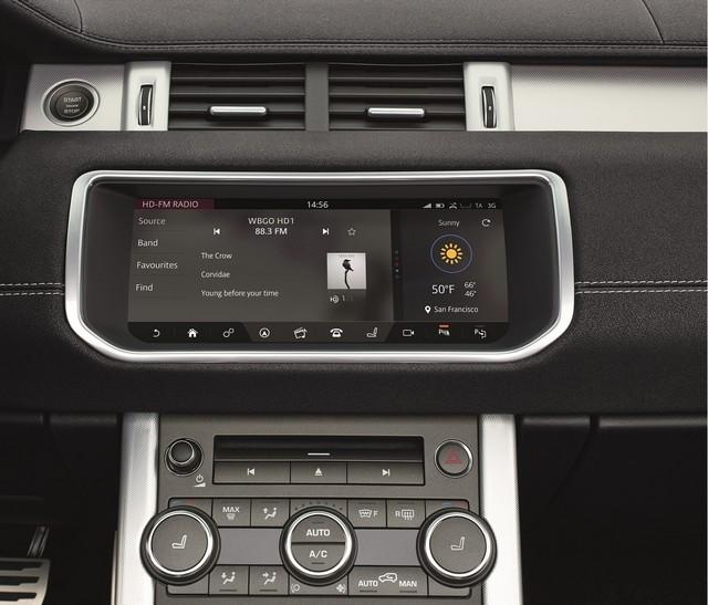 Range Rover Cabriolet, Un SUV Pour Toutes Les Saisons 343450RREVQConvertibleInterior09111508