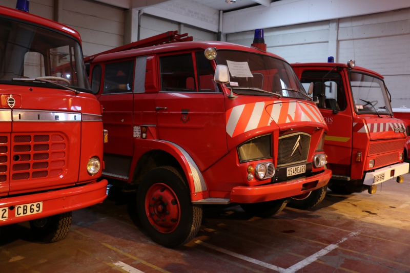 Des camions à gogo....Musée des sapeurs pompiers de Lyon 343632IMG6519