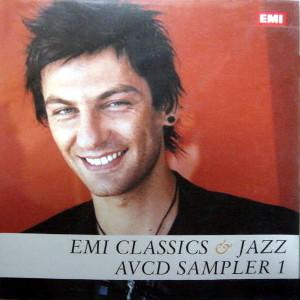 Compilations incluant des chansons de Libera 343893EMIClassicsJazzAVCDSampler1300