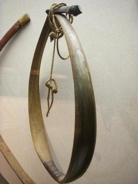 Musée de l'Archerie 343982DSCN4675