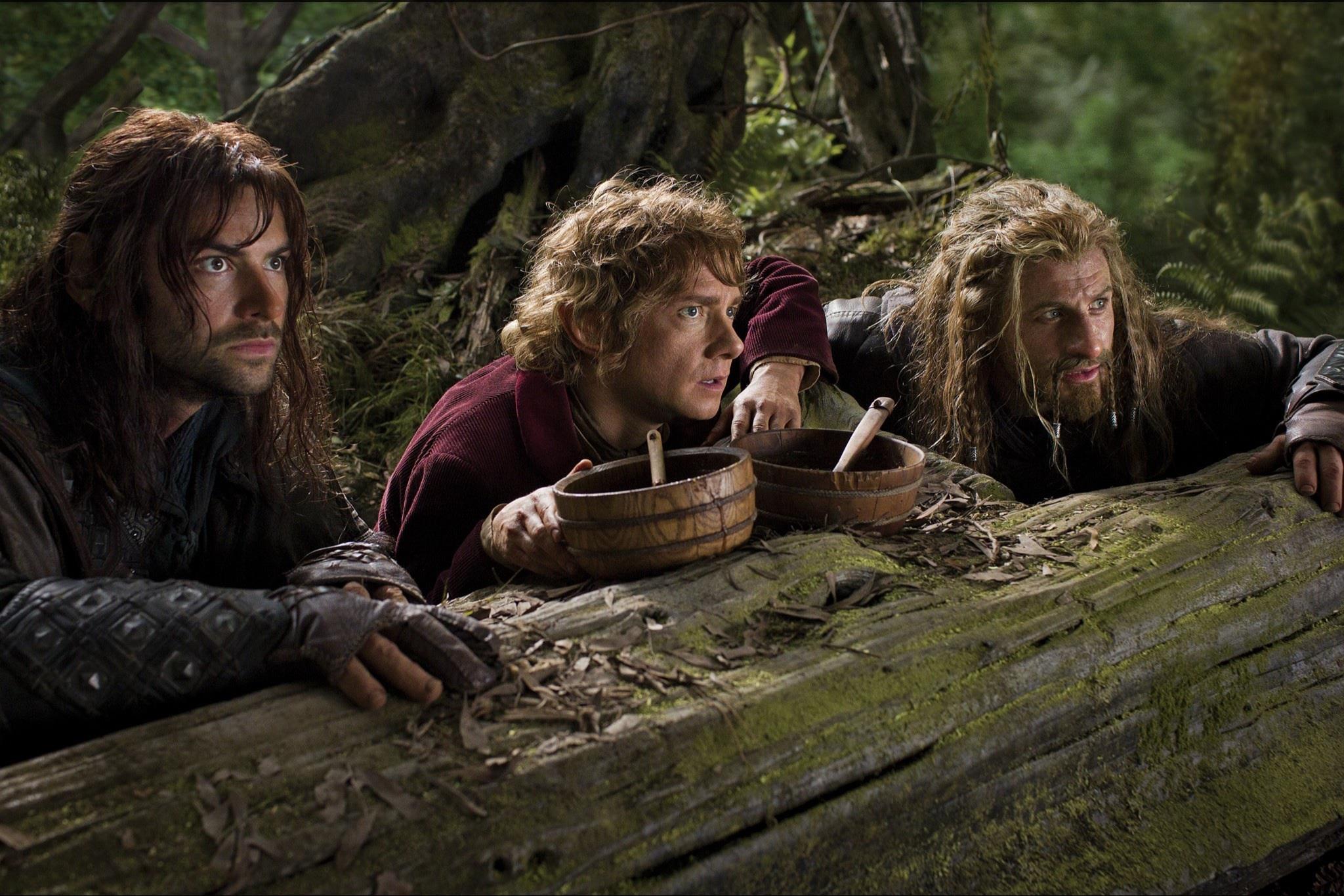 Le Seigneur des Anneaux / The Hobbit #3 344005Still27