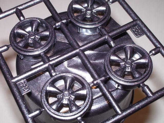 ford mustang BULLITT 2008  344008IMGP9087