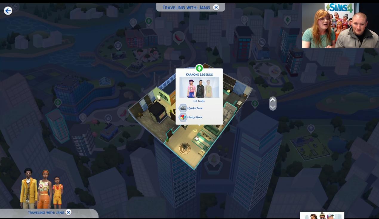 Sims 4 Vie Citadine 344131Screenshot3