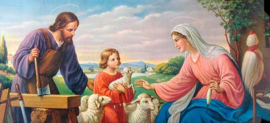 Poster vos Images Religieuses préférées!!! 344349216saintefamille