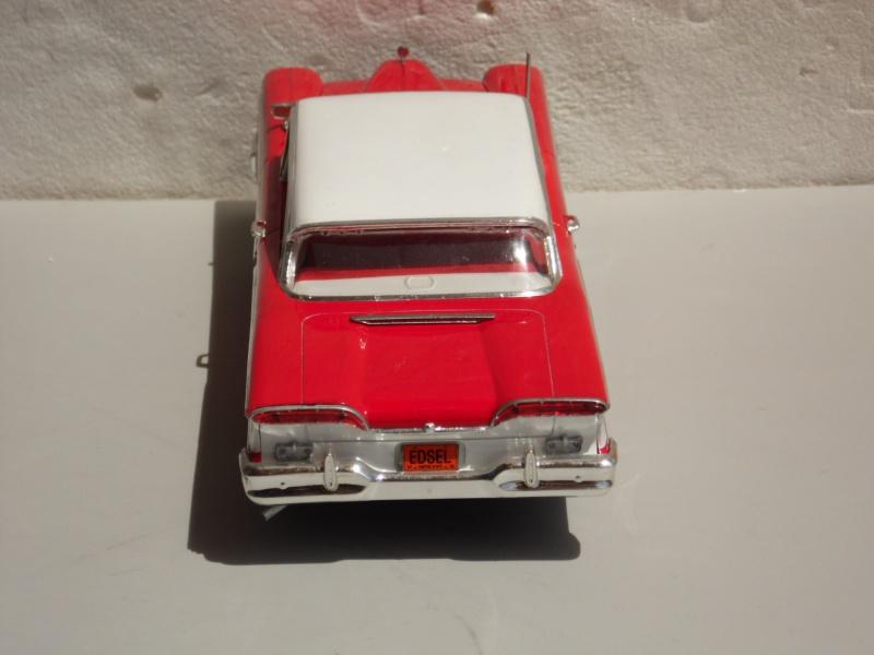 Edsel Pacer'58 AMT. 344646SAM7275