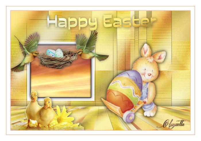 Happy Easter 2016 traduit par Violettegraphic 344830pques2016