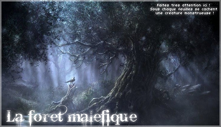 ~La Forêt Maléfique~ 344852862177ForetM