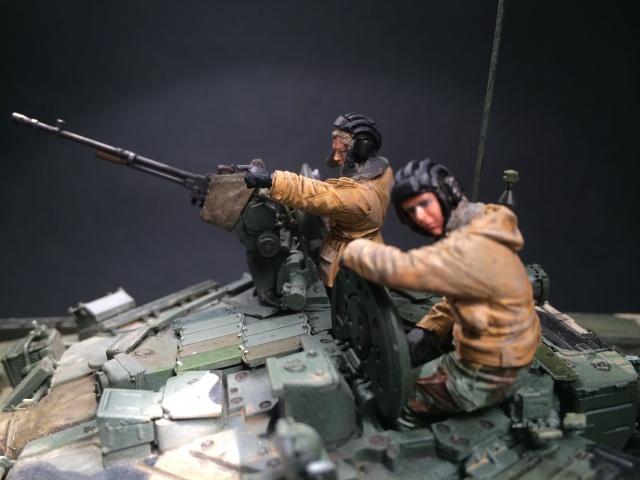 T90 Zvezda 1/35 344862IMG3497