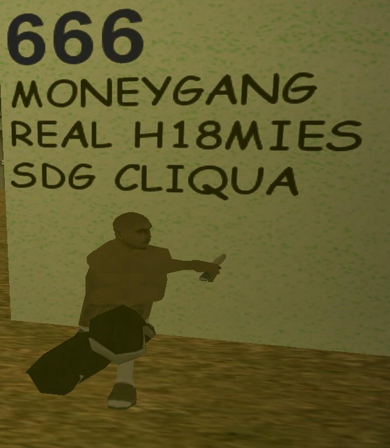 Smiley Drive Gangsters 18 - Part II 344869samp021