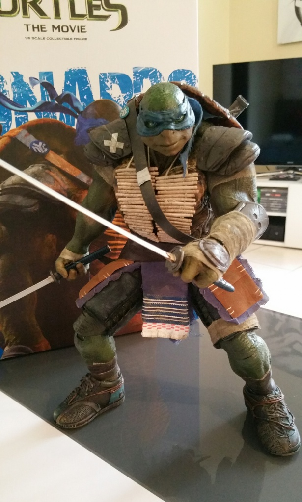 red360 : Thanos + Thor Infinity War Hot Toys - Page 25 344894201606101731471