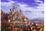 Citadelle d'Ydalïnn