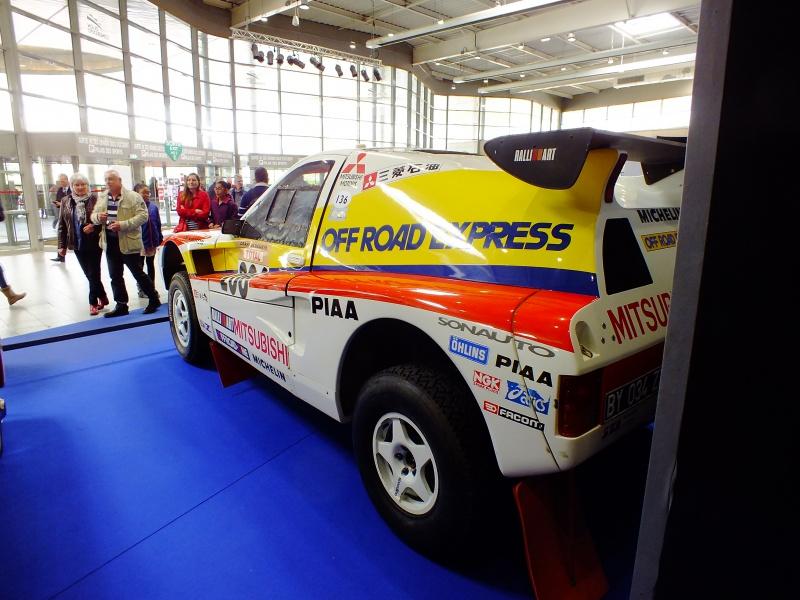 Salon de la voiture de collection à Dijon Versus 2017 ce dimanche 02 Avril 345484DSCF0311