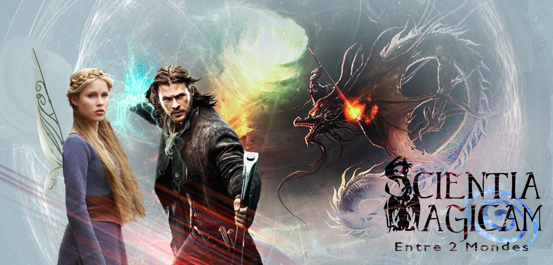 Scientia Magicam - Fantasy/Monde Réel 345529Nouveau3