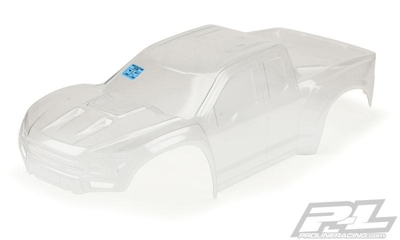 Carro Pro-Line F150 Raptor pour X-maxx 3455603482174