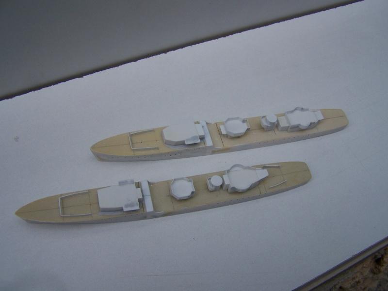 Destroyers classe Hunt type 2 et 3 345737Hutn2et3003