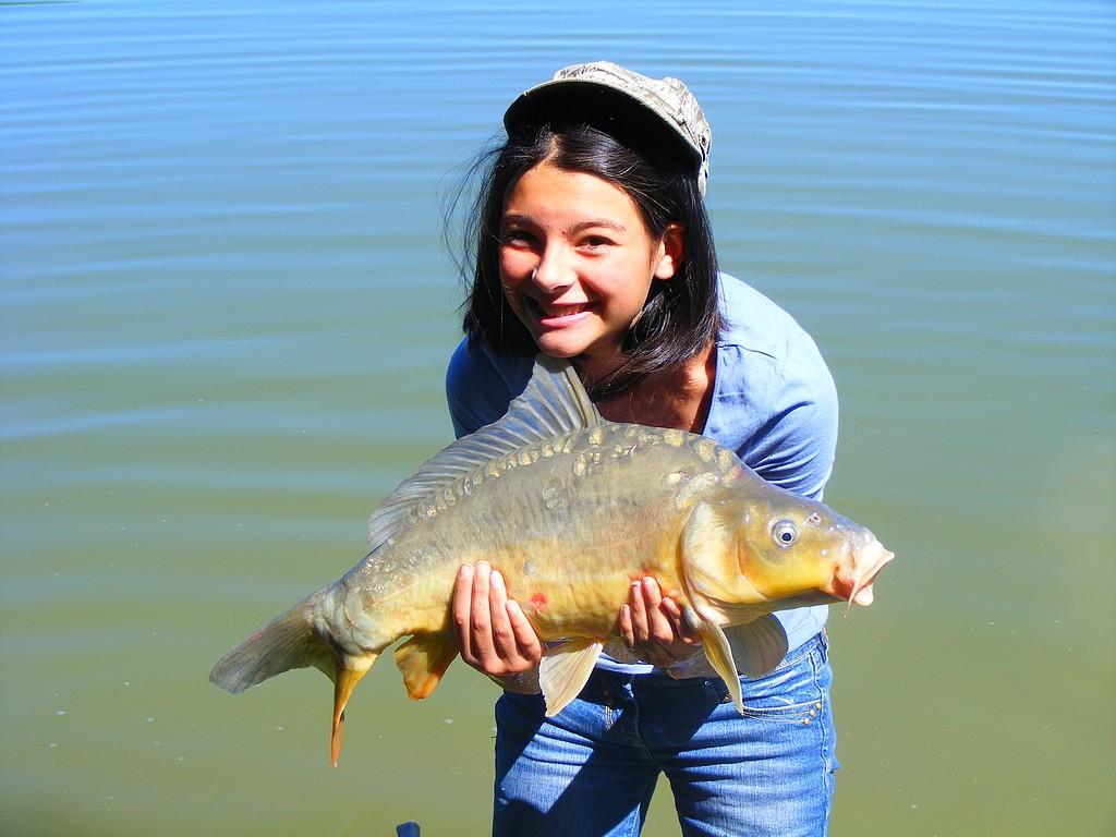 Petit lac d'agriculteur I 3458281312