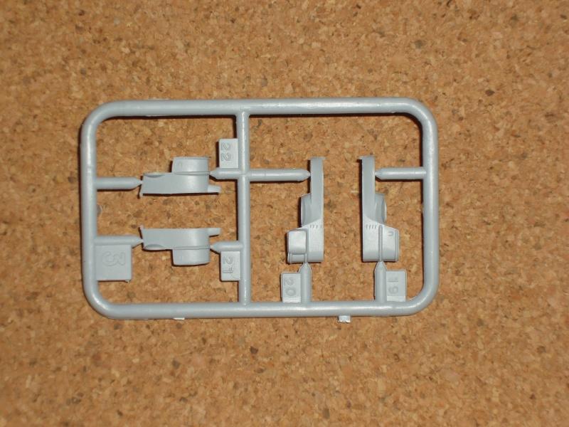 Sous-Marin Laubie échelle 1/400. 346035Photo033